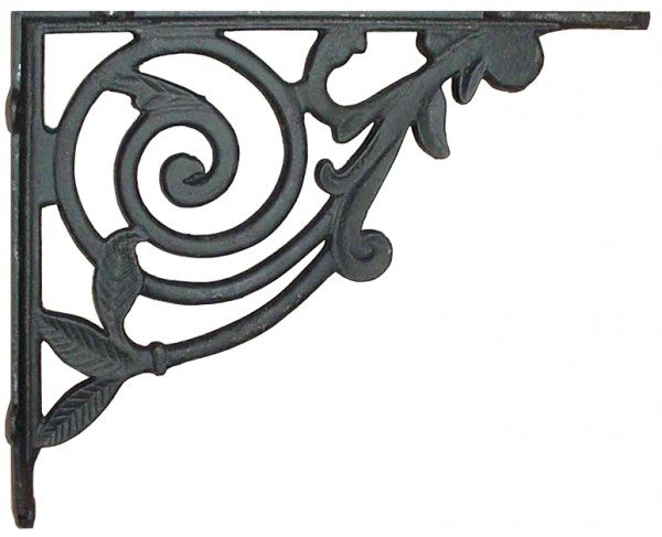 Shelf Bracket (Bulls eye)
