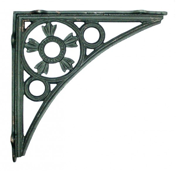 Shelf Bracket (Circle)