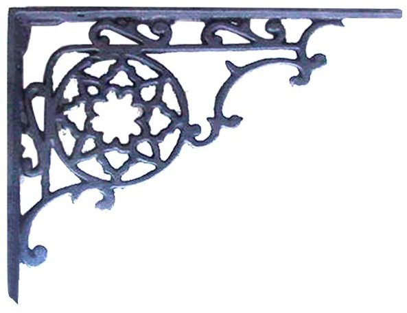 Shelf Brackets (Star)