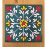 Wall Tile (Flower)